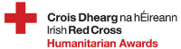 Irish Red Cross Humanitarian Awards Ball Logo